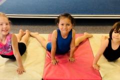 gymnastics gallery pic