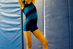 sienna gymnastics photo
