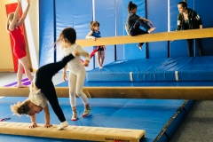 afterschool gallery balance beam